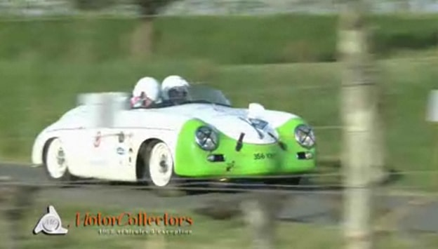119 Productions Sur Motors TV
