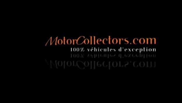 Motors Collector