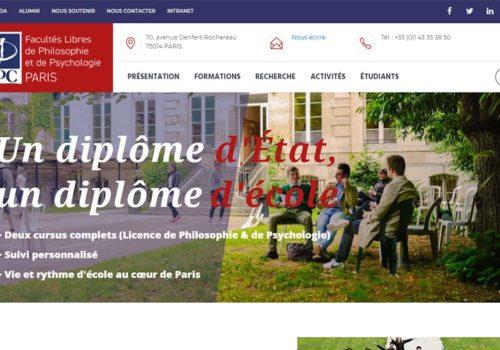 Ipc-paris.fr