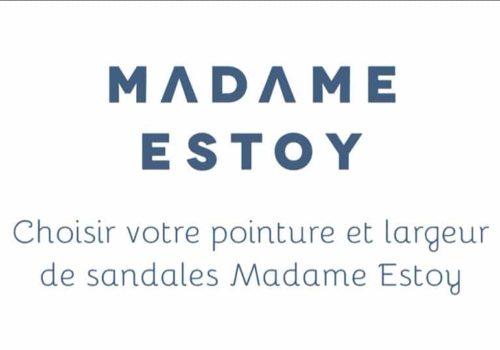 Madame Estoy
