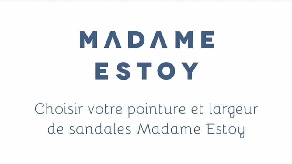Lancement De Madame Estoy