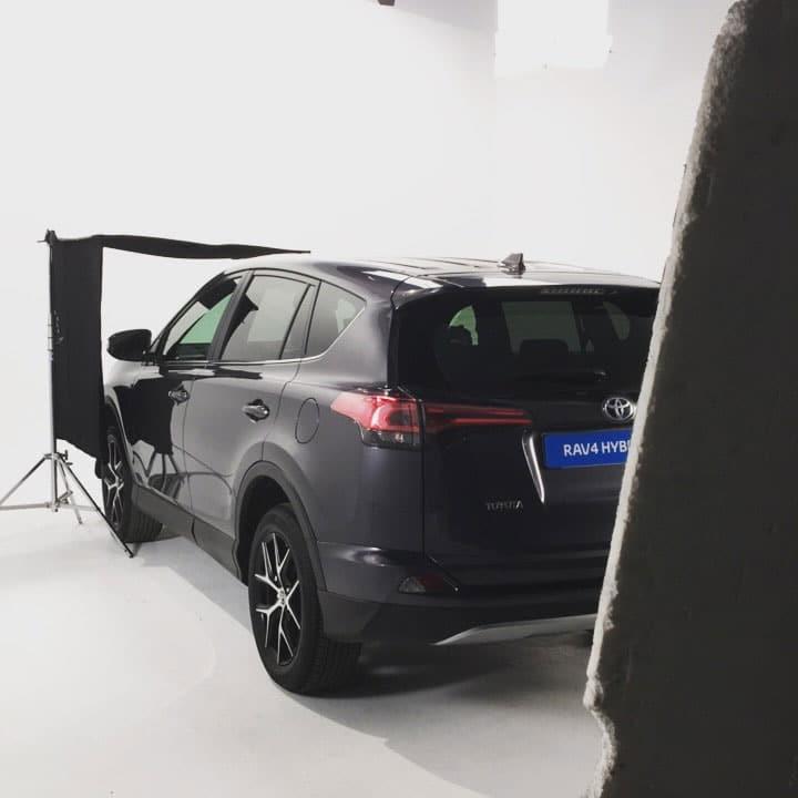 Vidéo Didactiques Toyota