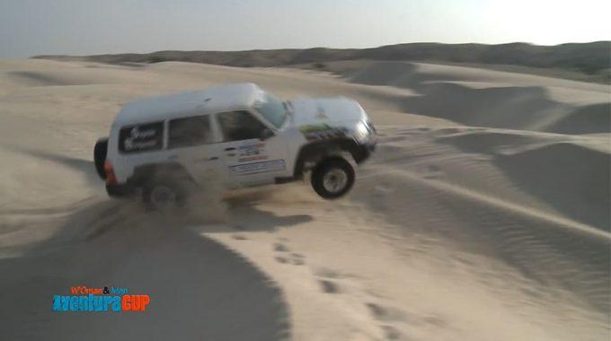 Tournage Au Sultanat D'Oman