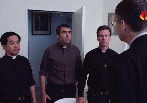 Travaux Du Presbytère De La Paroisse De Talence