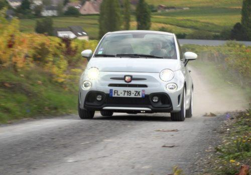 Essais Automobiles - Autosital.com