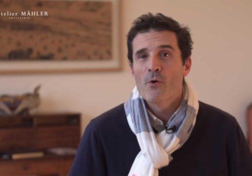 Histoire De Bagues - Vidéo L'Atelier Mahler