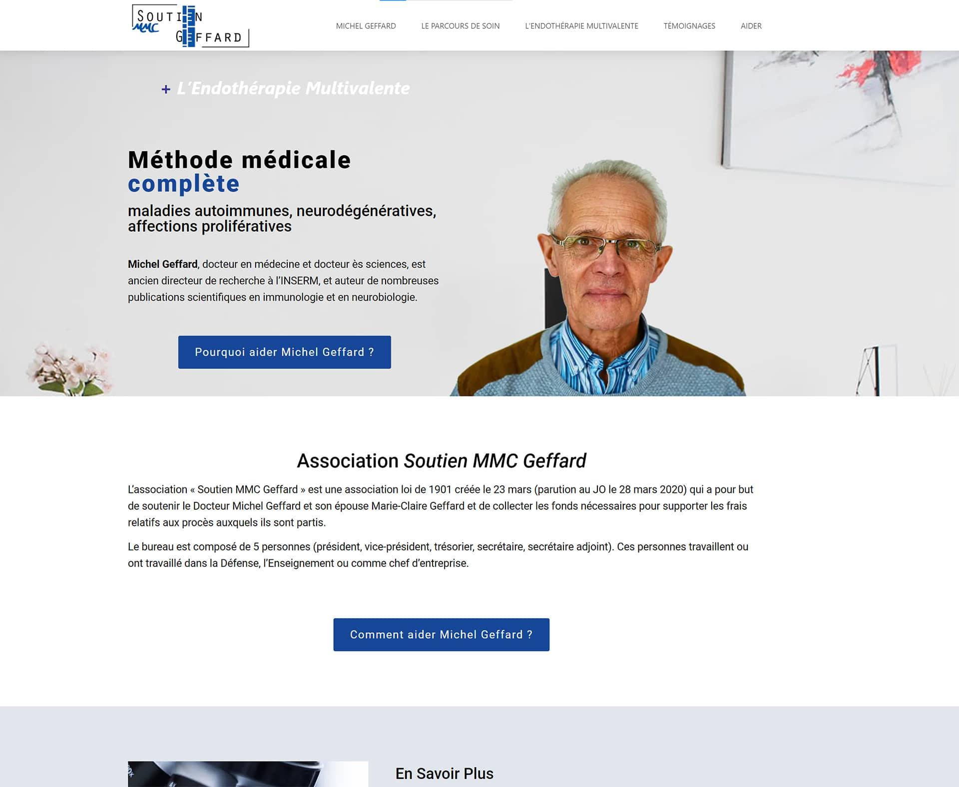 Site mmc-geffard.com